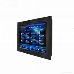 15寸寬溫寬壓工業平板電腦