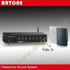 2 Channel Stereo Wireless Microphone