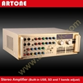 Stereo Audio Tube Amplifier KPA-903