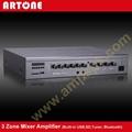 ARTONE 3 Zone Multisource Mixer