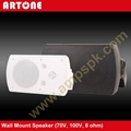 Waterproof PA system horn garden wall mounted outdoor speaker BS-3430  2