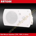 Waterproof PA system horn garden wall mounted outdoor speaker BS-3430  4