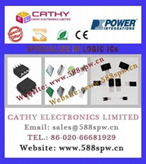 TOP244Y- - Best Price - IN STOCK – CATHY ELECTRONICS LIMITED