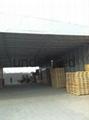 倉儲倉庫推拉雨篷 1