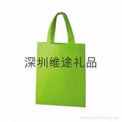 環保 手提無紡布購物袋