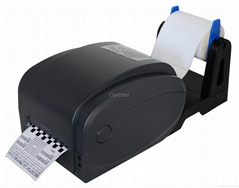 4 inch Industrial Printer With Large Roll Capacity