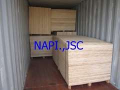 Vietnam Packing Plywood Best Quality