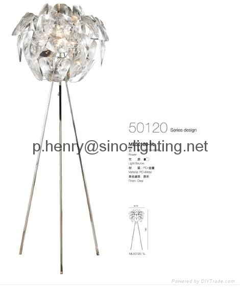 modern lamp 2