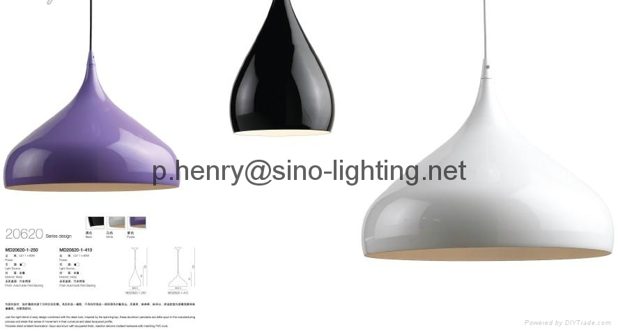 modern lamp 3