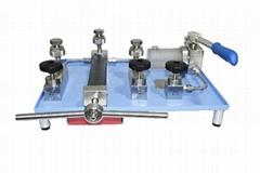 HS710 Hydraulic Pressure Calibration Pump