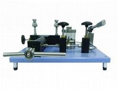 HS706 Hydraulic High Pressure test Pump