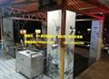 屋頂隔熱瓦用超耐候隔熱ASA合成樹脂瓦 1
