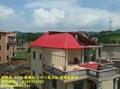 屋頂隔熱用防腐樹脂瓦 3