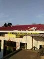屋頂隔熱用防腐樹脂瓦 4