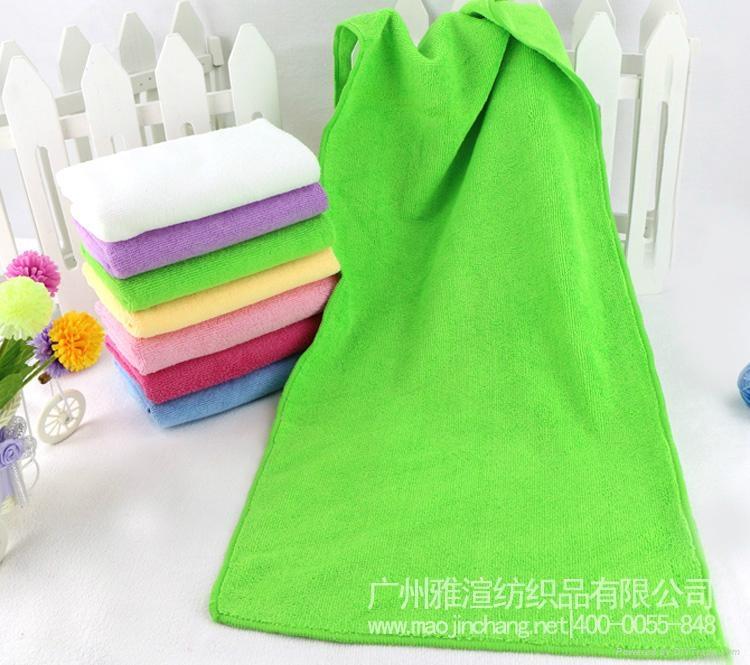 超细纤维美容美发毛巾 3