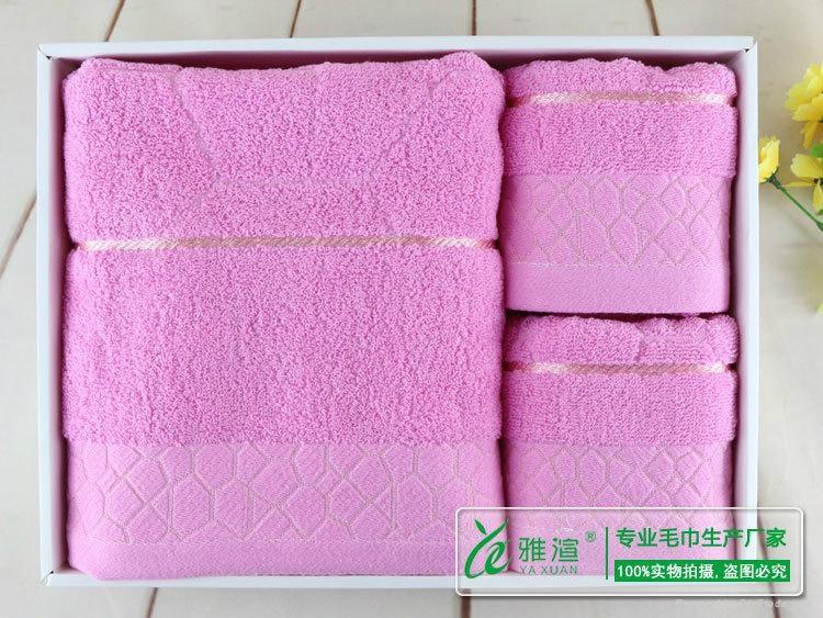 纯棉毛巾 5