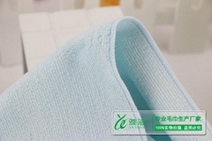 茗雅渲超细纤维毛巾