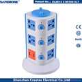 Power Extension Socket Universal Outlet Socket  1