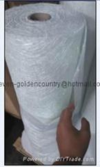 CSM fiberglass chopped strand mat
