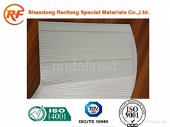 Air filter paper for heavy duty air filtration (RF3113CW)