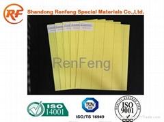 Oil filter paper for light duty oil filtration (RF3257CY1)