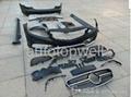 Benz W212 E63 body kits
