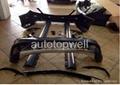 Benz S-class W222 S63 S65 AMG body kits