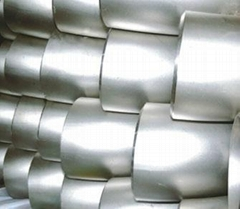 High-Pressure Stainless Steel Elbow