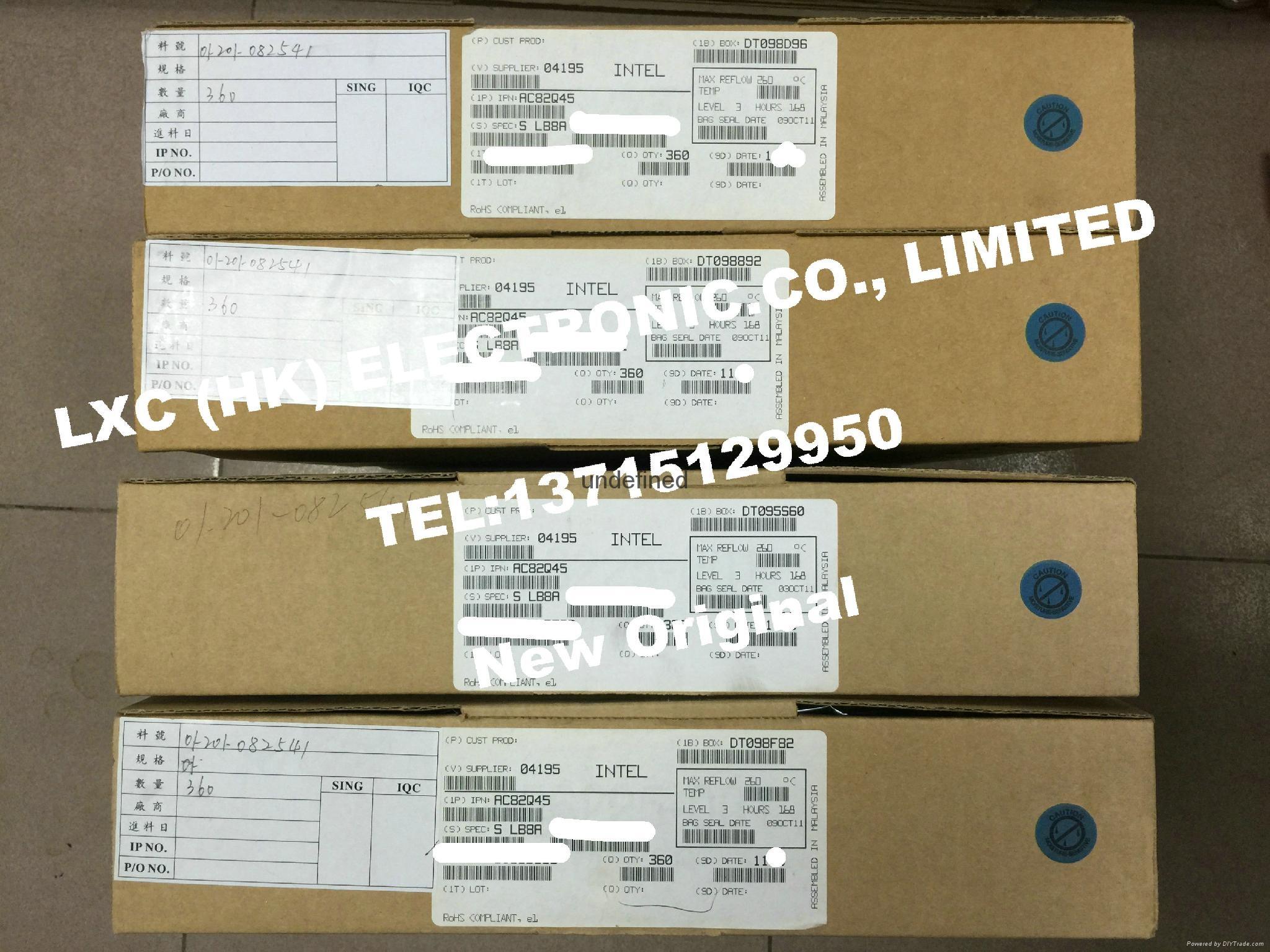 出售BD82QS77 SLJ8B 全新原装 1