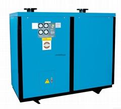 風(水)冷型冷凍式乾燥機
