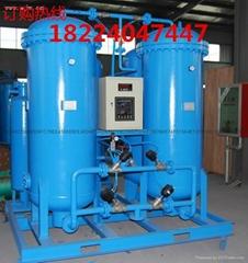 變壓吸附制氮機 品質保証