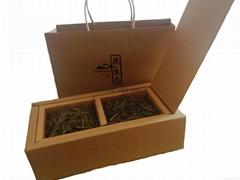 松針茶 禮包盒裝