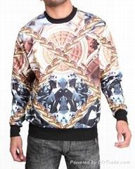 Sublimation Sweatshirt