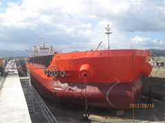 340 FT 10200 DWT Self-propelled Barge