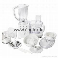 CB-110  10 in 1 Food Processor