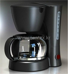CC-205          COFFEE MAKER