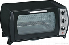 CO-400 ELECTRIC OVEN