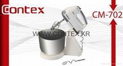 CONTEX Stand food mixer with no rotating bowl mini food mixer