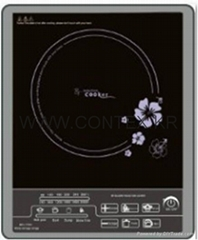 HOT SALE HOME APPLIANCE INDUCTION COOKER