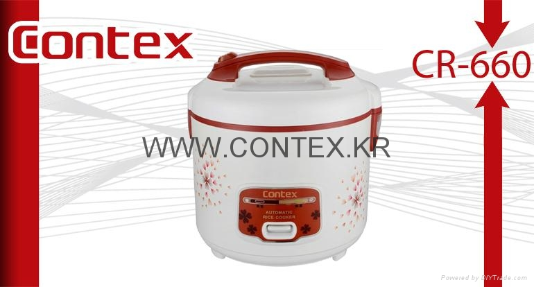 Chinese innoviate product of buffalo rice cooker Deluxe Rice Cooker 1.8L 900W CR 1