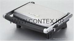CONTEX 1200W SANDWICH MAKER WITH