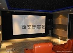 惠威5.1組合音響