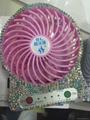 new diamond mini usb fan  5