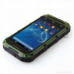Discover 4 INCH android 4.0 rugged tablet pc