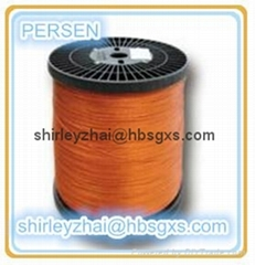 dipped polyester stiff c