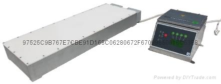 平板式金属检测机 1