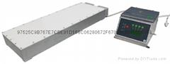 平板式金属检测机