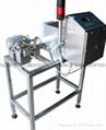 管道式金屬檢測機