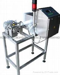 管道式金属检测机