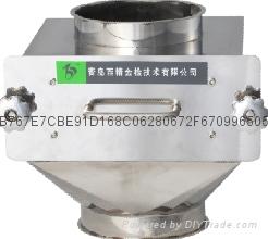 柵格式金屬檢測機 1